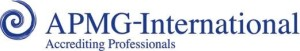 APMG International - Accrediting Professionals
