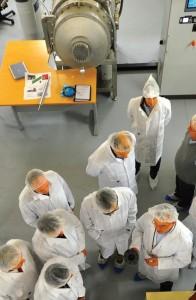 ITER - Scientists