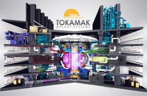 Tokamak - Small