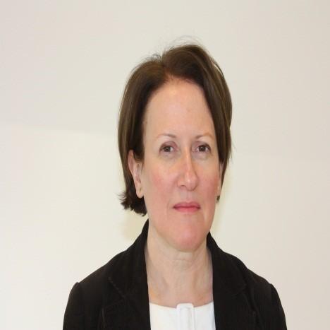 Geraldine Barker