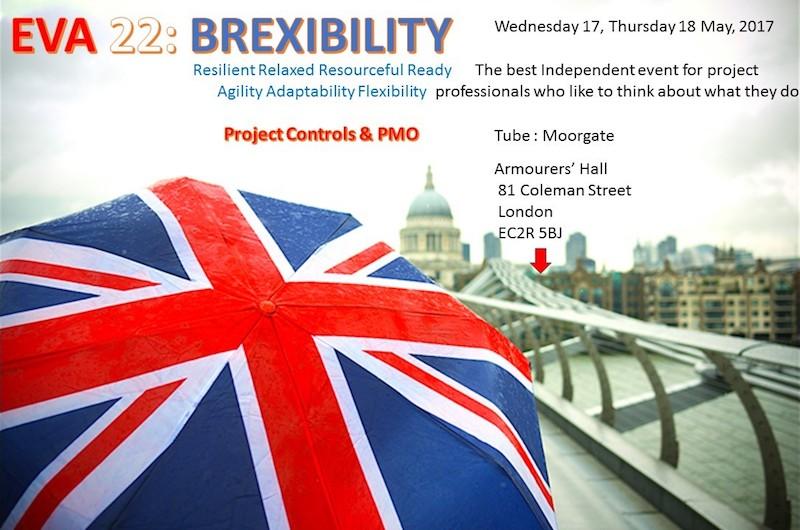 eVa 22: Brexibility