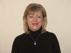 Dr Alison Messom